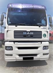 dezmembrari camion MAN TGA 18.430, Euro 3