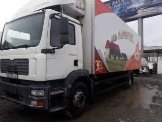 dezmembrari camion MAN TGM 18.240