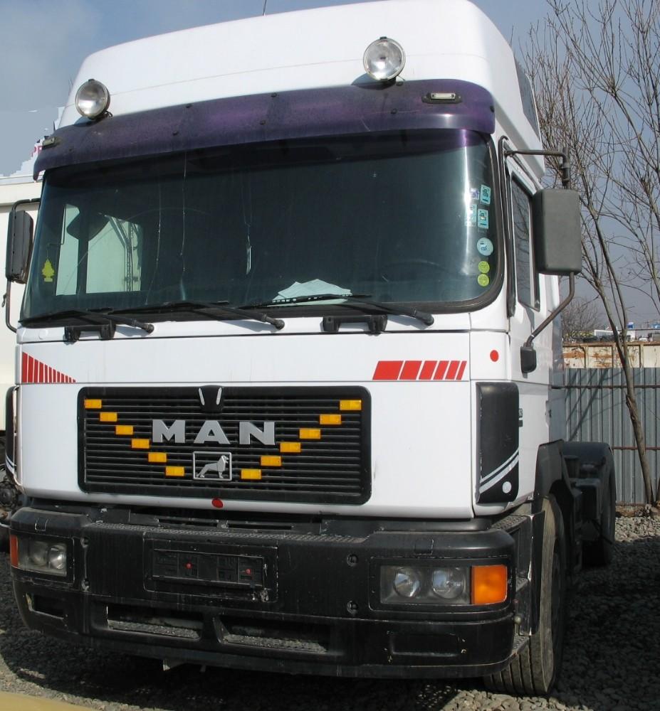 dezmembrari camion MAN 19.403