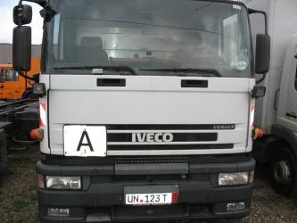 dezmembrari camion Dezmembrari camioane IVECO