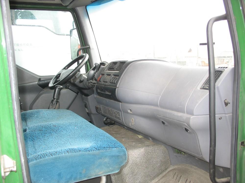 dezmembrari camion Dezmembrari camioane Daf LF45