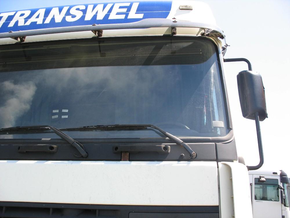dezmembrari camion DAF 95 XF