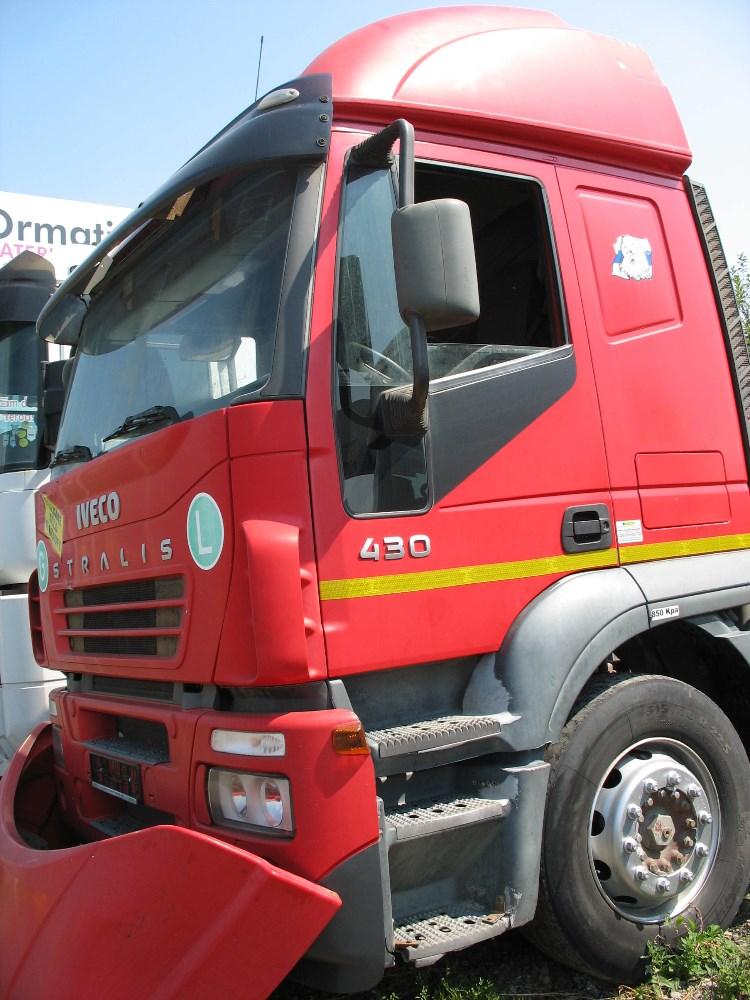 dezmembrari camion Iveco Stralis 430