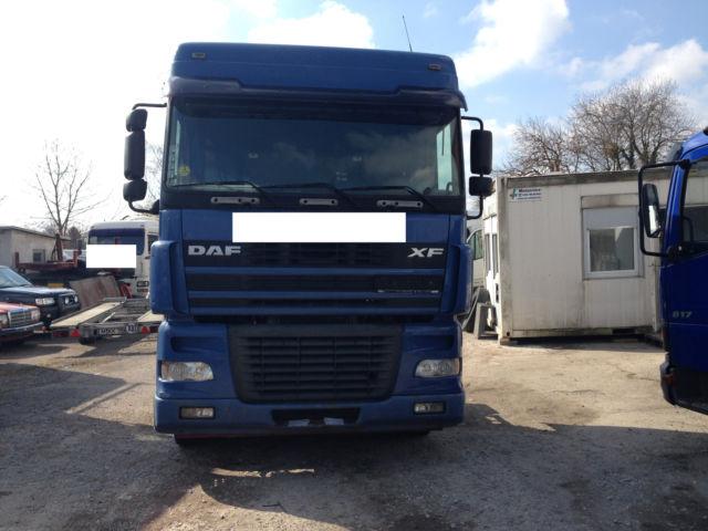 dezmembrari camion Daf XF 95.430