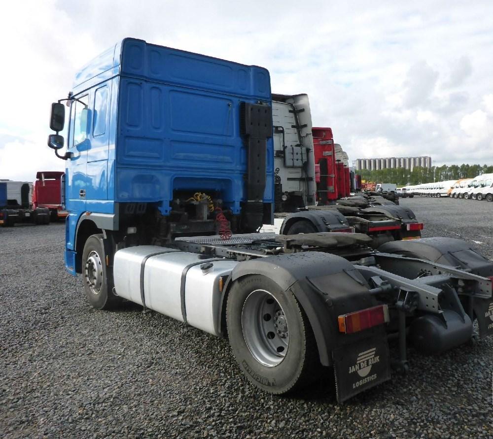 dezmembrari camion Se Dezmembreaza Daf XF 105.410