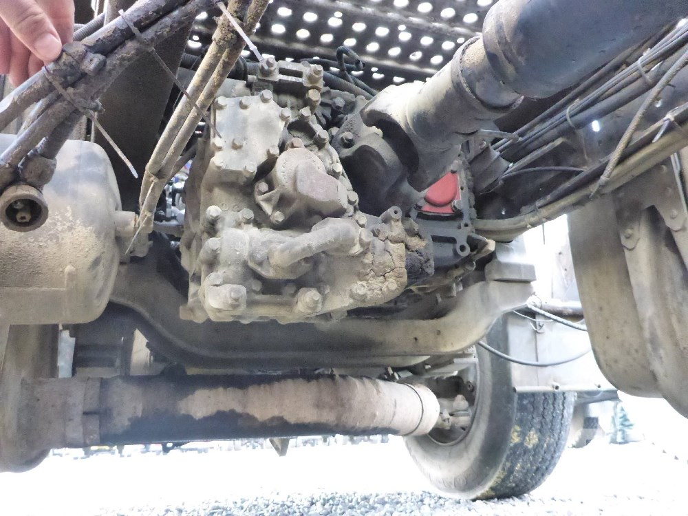dezmembrari camion Dezmembrez Man 19.403