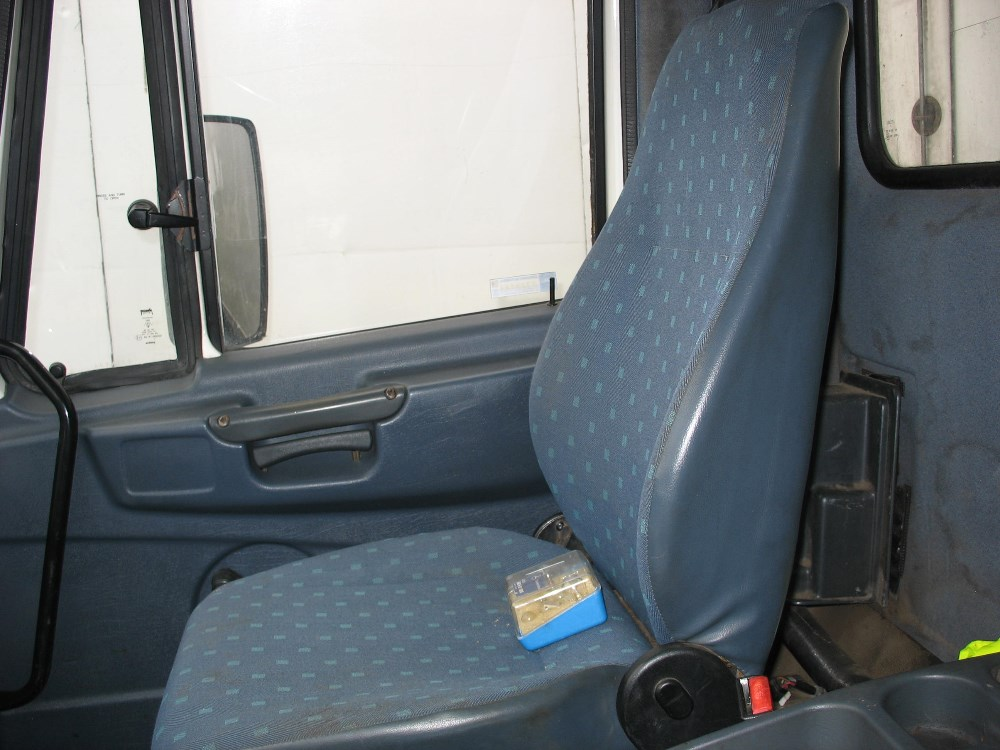 dezmembrari camion Dezmembrez Daf FA 45.150