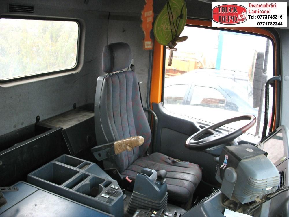 dezmembrari camion Mercedes Benz Actros 1831