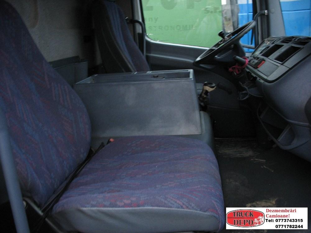 dezmembrari camion Mercedes Benz Atego 1017