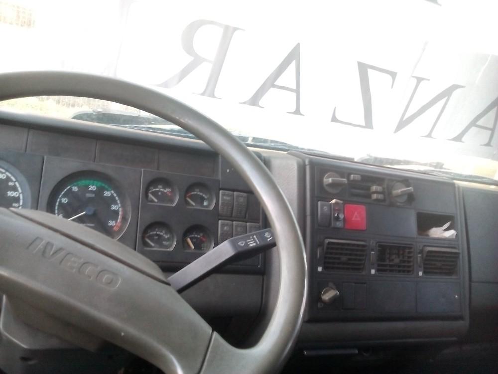 dezmembrari camion Iveco Eurocargo 100E15R