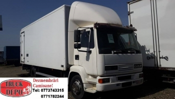 dezmembrari camion DAF AE55CE12