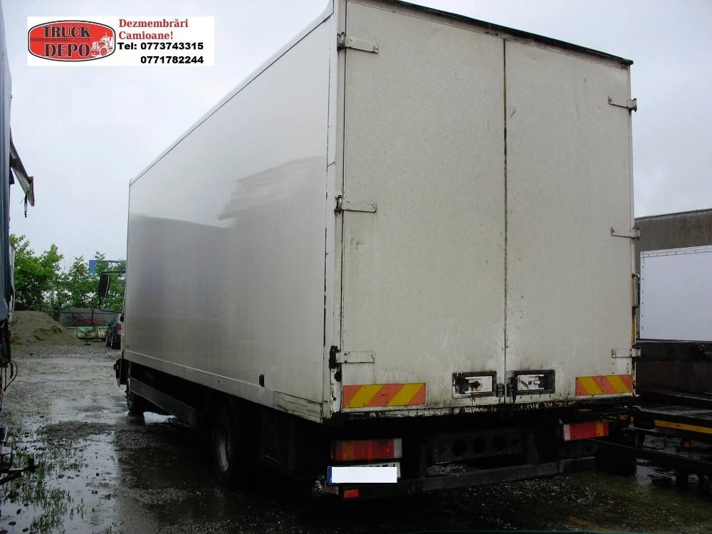 dezmembrari camion Man LE 180 C