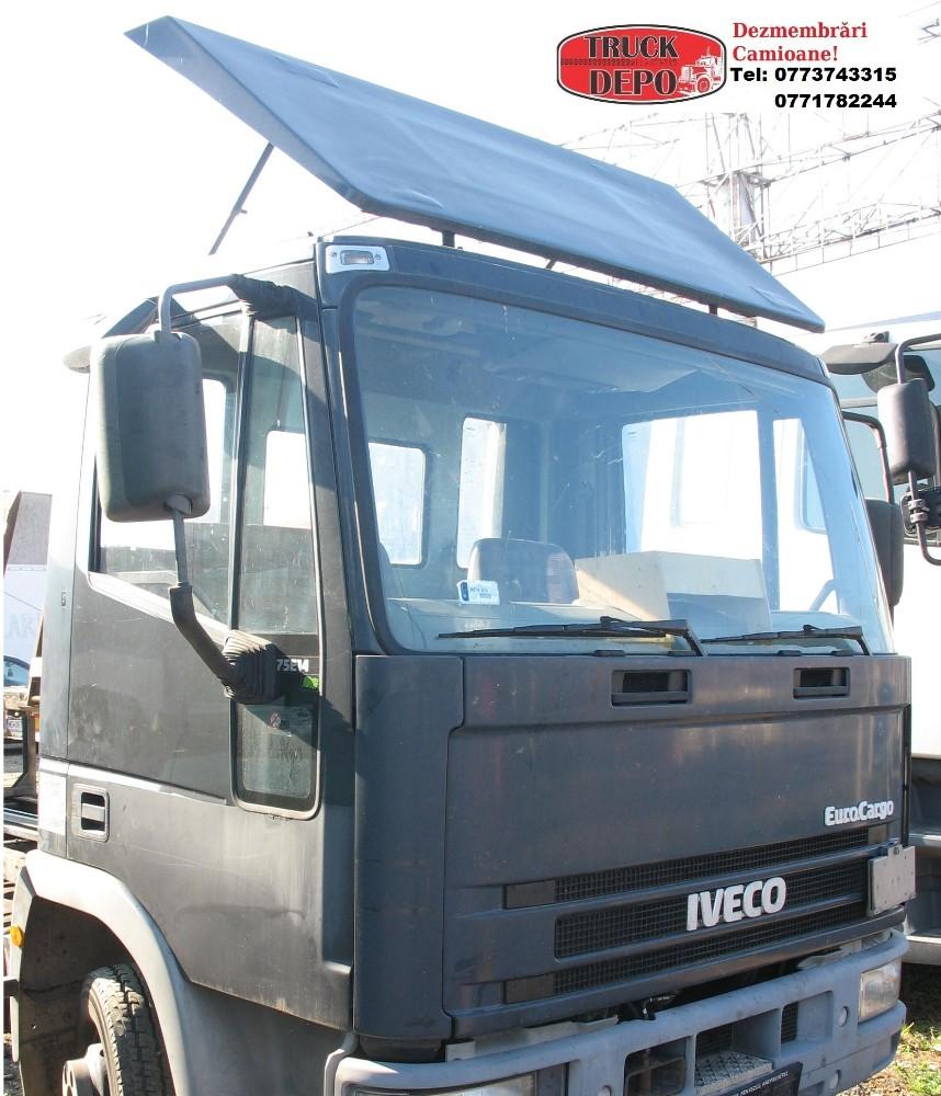 dezmembrari camion Iveco Eurocargo