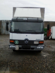 dezmembrari camion Mercedes Benz Atego 818