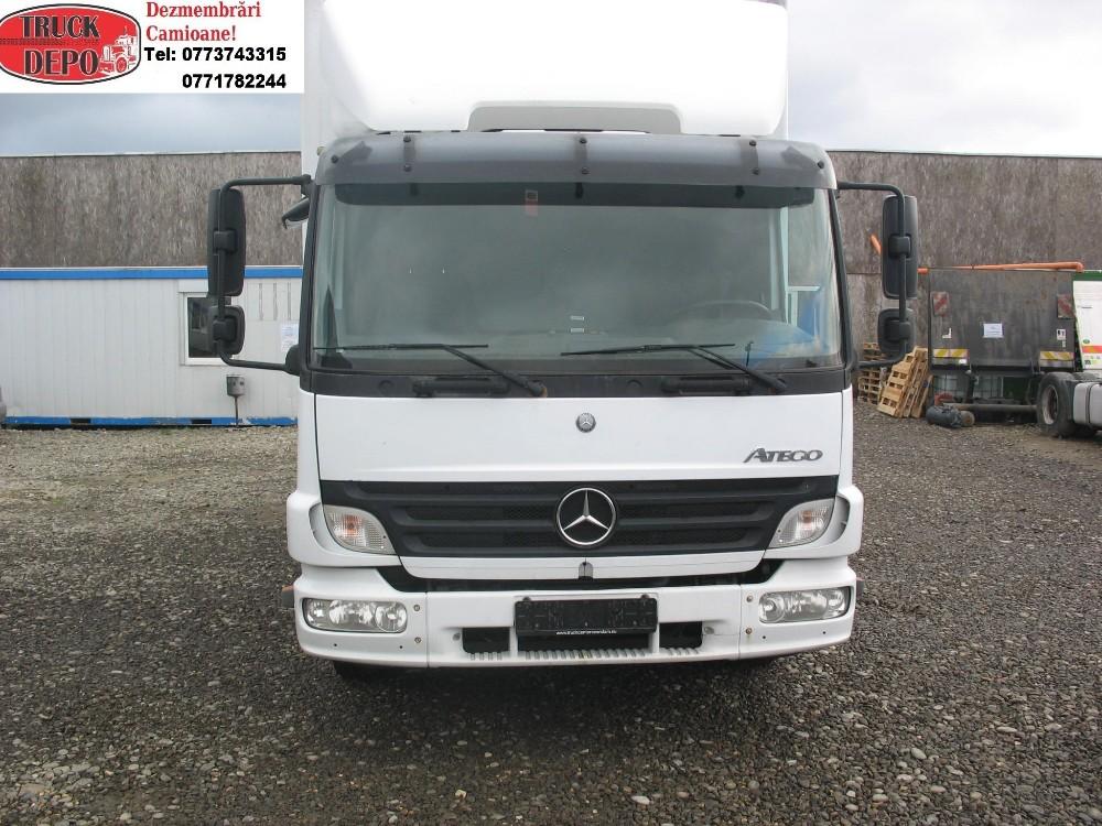 dezmembrari camion Mercedes ATEGO II 815