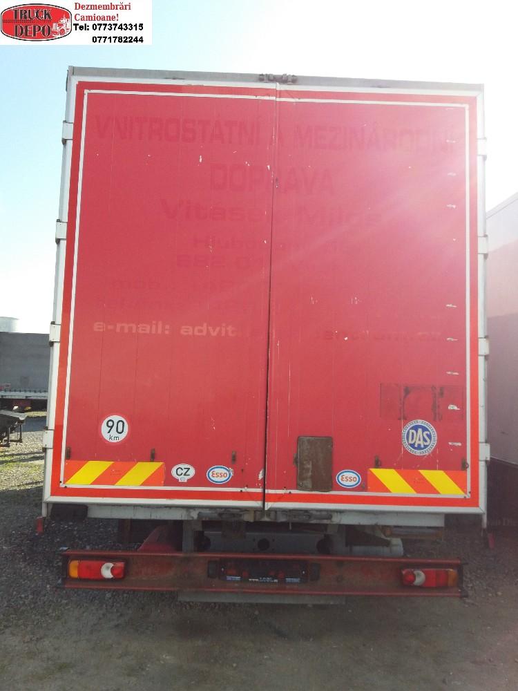 dezmembrari camion Se dezmembreaza  DAF LF 45. 220