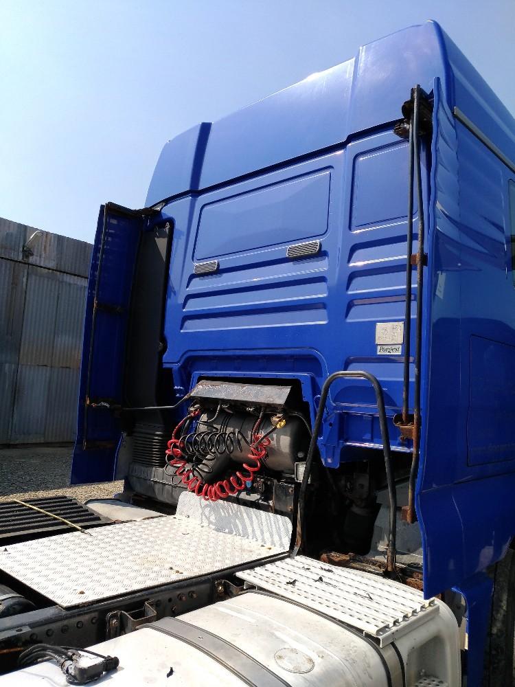 dezmembrari camion NOU LA DEZMEMBRAT MAN TGA 18.480