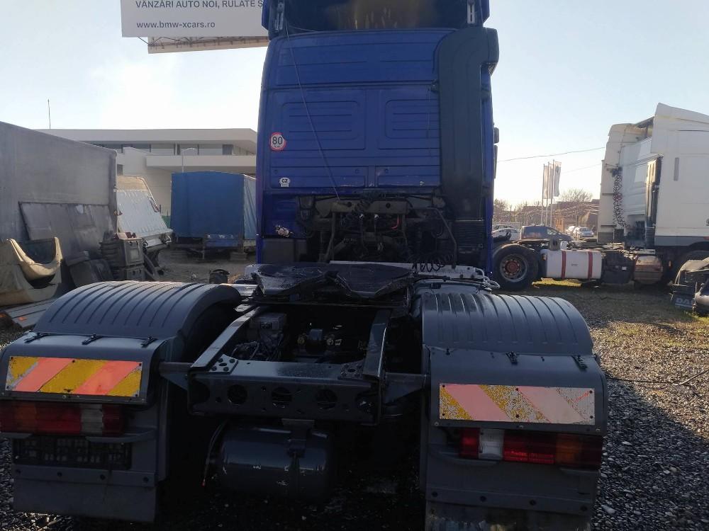 dezmembrari camion Mercedes Benz Actros 18.40