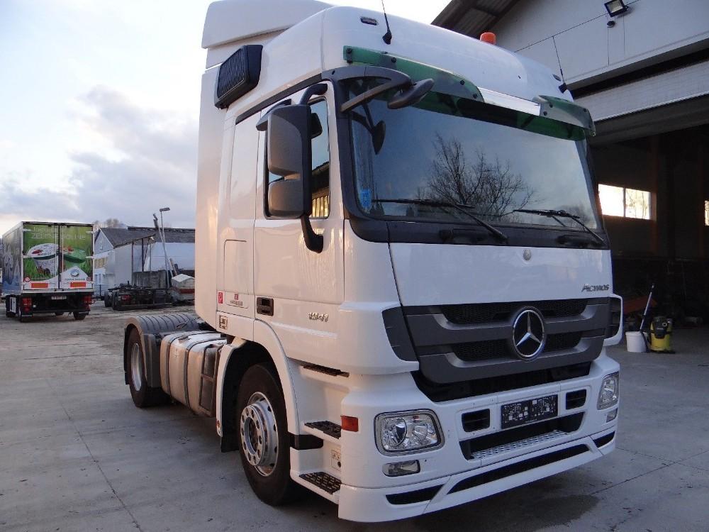 dezmembrari camion Mercedes Benz Actros 18.41