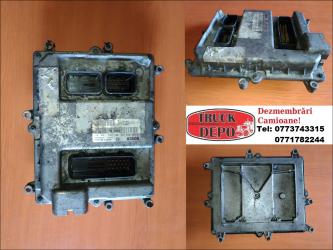 dezmembrari camion Calculator motor MAN TGL 8.180