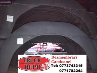 dezmembrari camion Aripa spate MB Atego 818