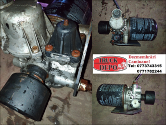 dezmembrari camion Supapa refulare Renault Midlum 220 DCI