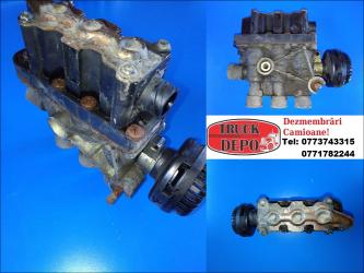 dezmembrari camion Supapa ECAS DAF CF 85.430