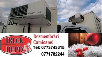 dezmembrari camion Sistem de refrigerare THERMO KING