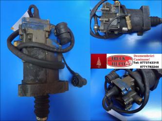 dezmembrari camion Cilindru receptor ambreiaj DAF XF 105.410
