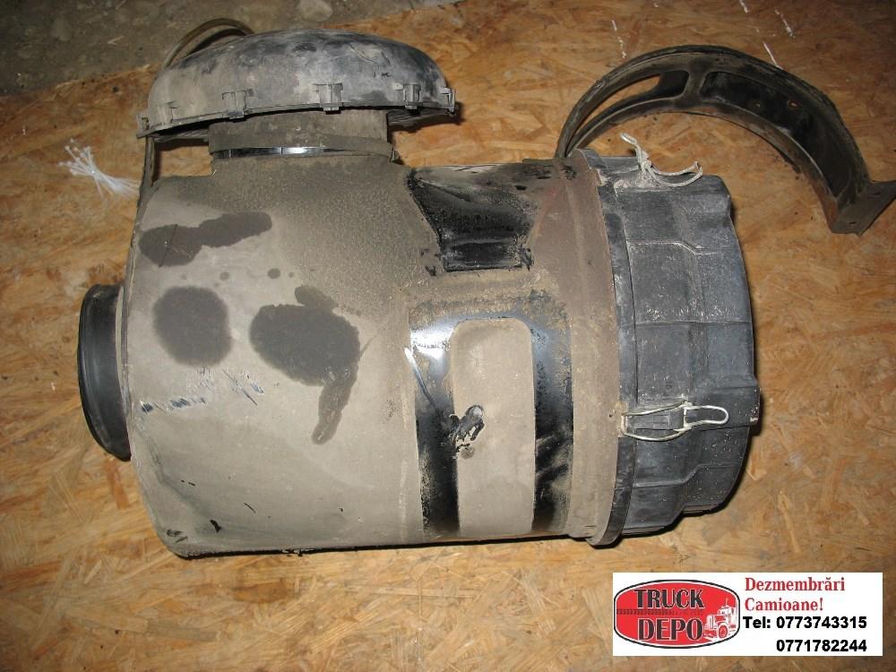 dezmembrari camion Carcasa filtru aer MAN