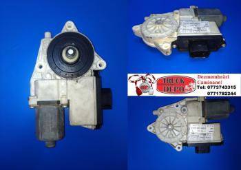 dezmembrari camion Motoras geam DAF XF 105.460
