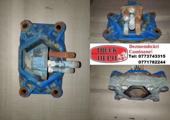dezmembrari camion Suport motor MAN TGA 18.410