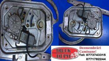 dezmembrari camion Macara+Motoras Dreapta Scania R 124.400