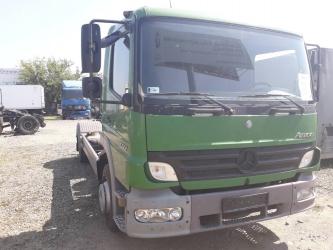 dezmembrari camion Mercedes-Benz Atego 1322 L