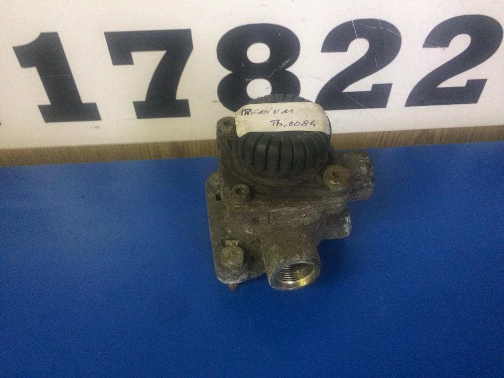 dezmembrari camion  Supapa limitare presiune Renault Premium 420 DCI