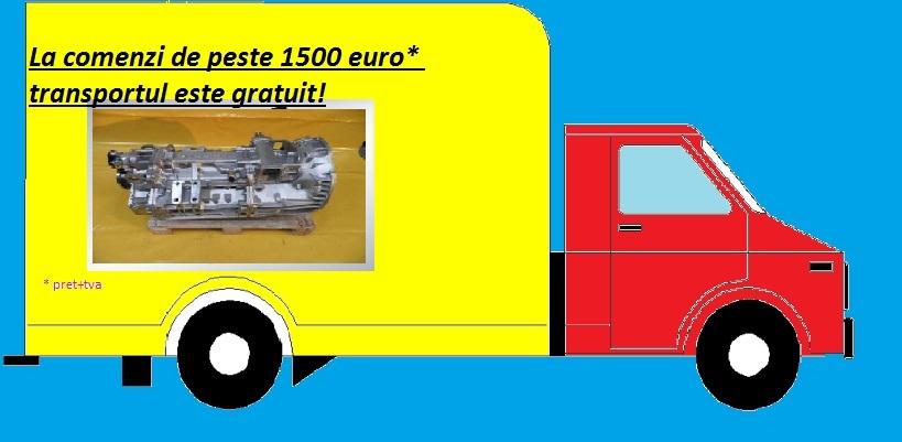 dezmembrari camion Transport gratuit !!!