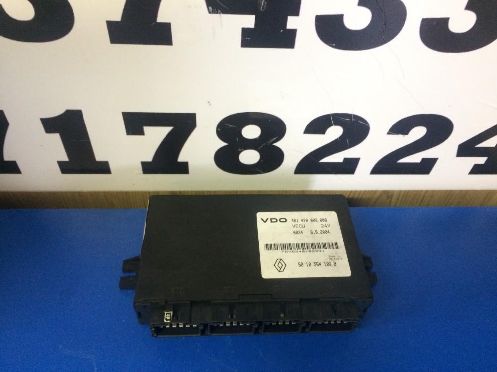 Calculator confort Renault Premium