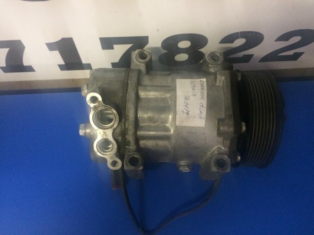 Compresor clima Scania R E5 420