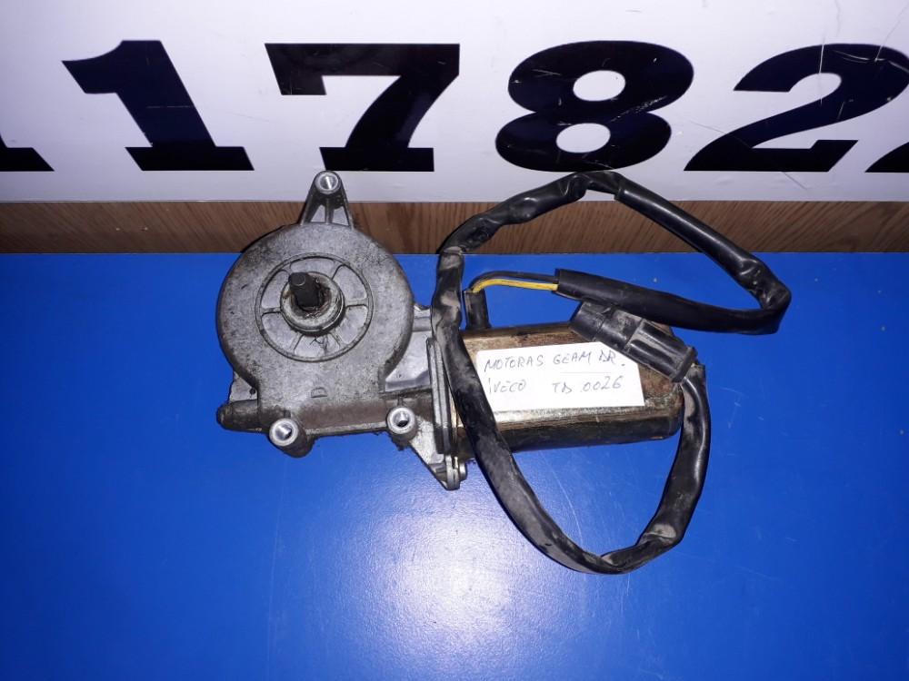 Motoras geam dreapta Iveco Stralis 430