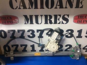 dezmembrari camion  Macara geam + motoras Stanga Mercedes Atego