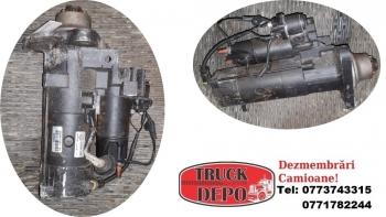 dezmembrari camioane ELECTROMOTOR - Piesa dezmembrari camioane