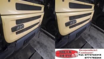dezmembrari camion Bara fata SCANIA R E5 420- Piesa dezmembrari camioane