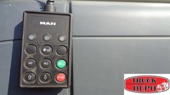 dezmembrari camion Telecomanda perne aer MAN TGL 12.240