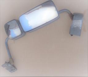 dezmembrari camioane Suport cu oglinzi mica mare stanga MAN TGL 12.24.