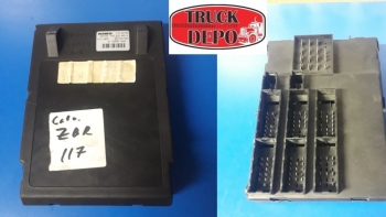 dezmembrari camion Calculator ZBR MAN TGL 8.180. An fabricatie 2007