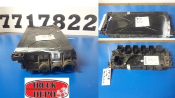 dezmembrari camion Hack Module Mercedes Actros. An fabricatie 2010