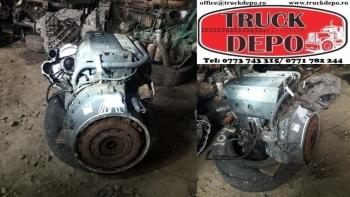 dezmembrari camion Motor Mercedes Atego 13.22. An fabricatie 2005