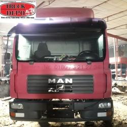 dezmembrari camion Cabina MAN TGL 8.210.
