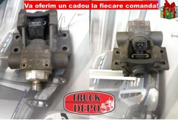 dezmembrari camion Dozator Adblue MAN TGX 16.440