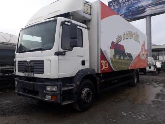 dezmembrari camioane MAN TGM 18.240